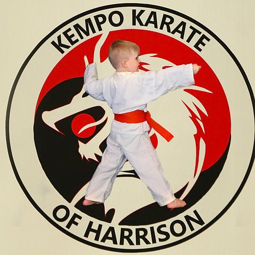 Kempo Harrison