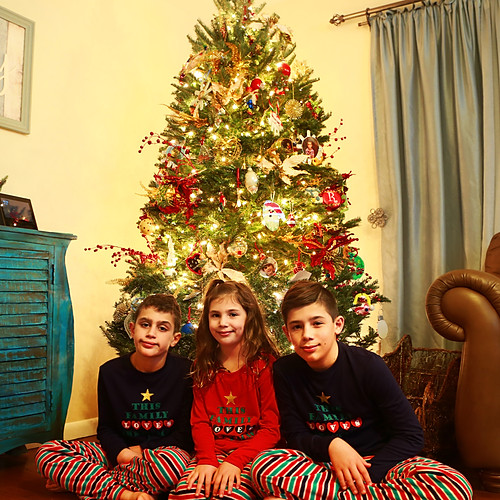 Sottile Family Photos