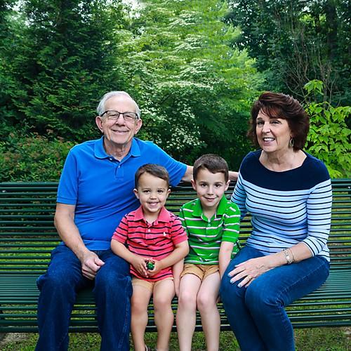Weber's/Gabriellis Family