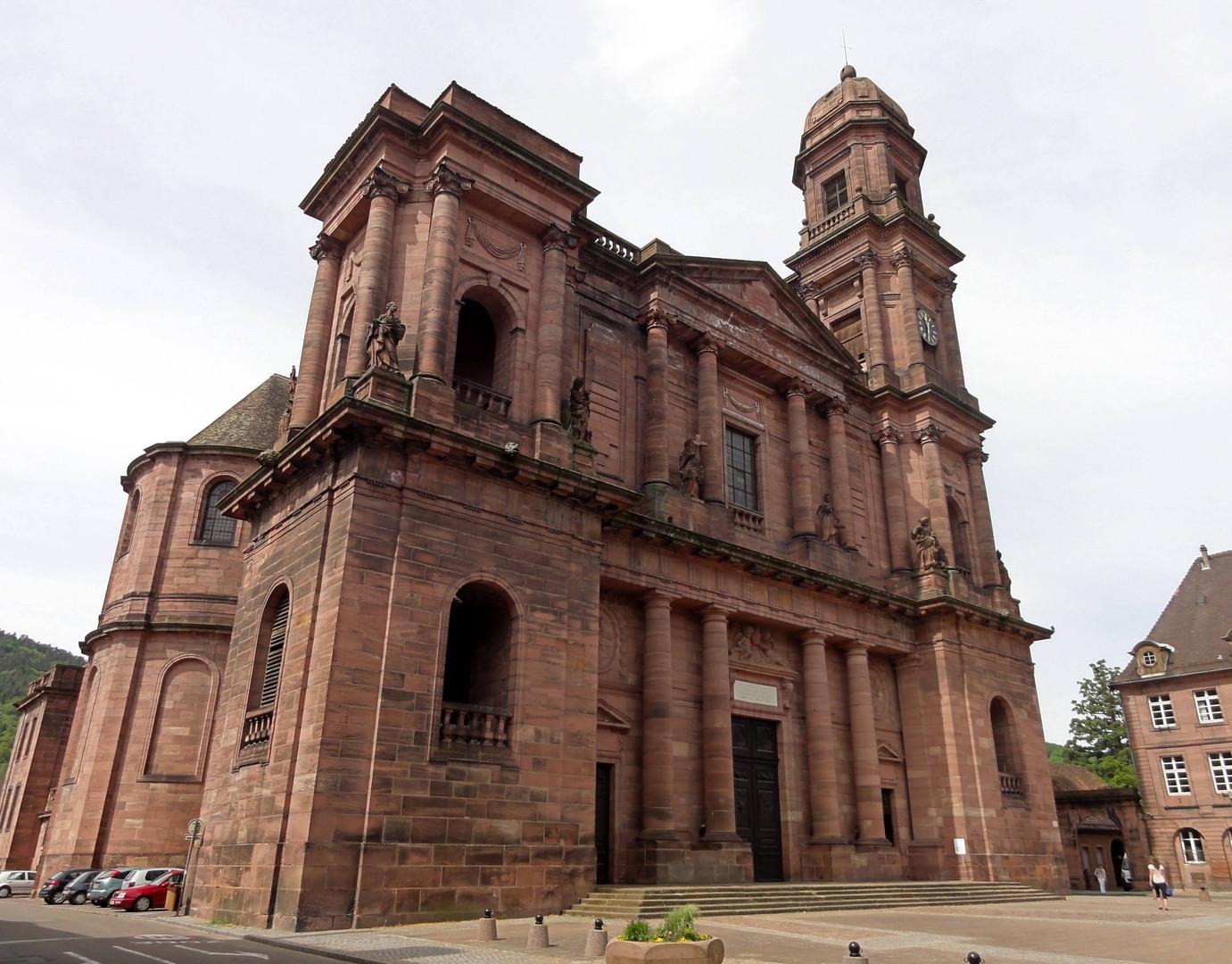 Eglise Notre Dame (Guewiller)