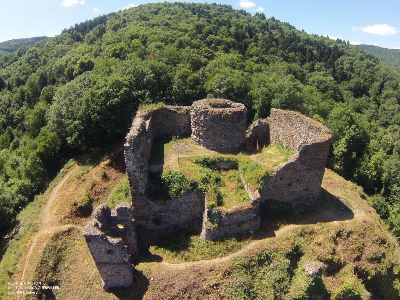 Château du Hugstein