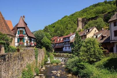 Village de Kaysesberg