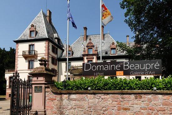 Domaine Beaupré