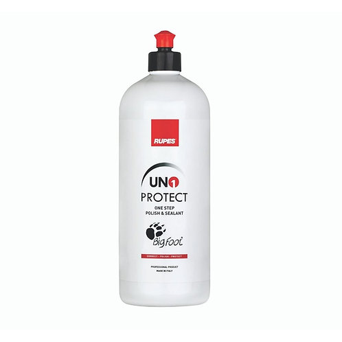 Rupes Uno Protect One Step Polish and Sealant 1 Litre