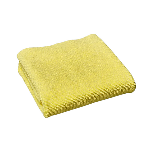 Microfiber Madness Yellow Fellow 2.0 (Various Sizes)