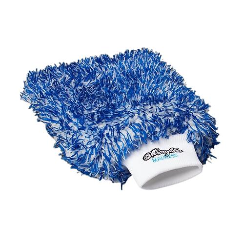 Microfiber Madness Incredimitt - Blue