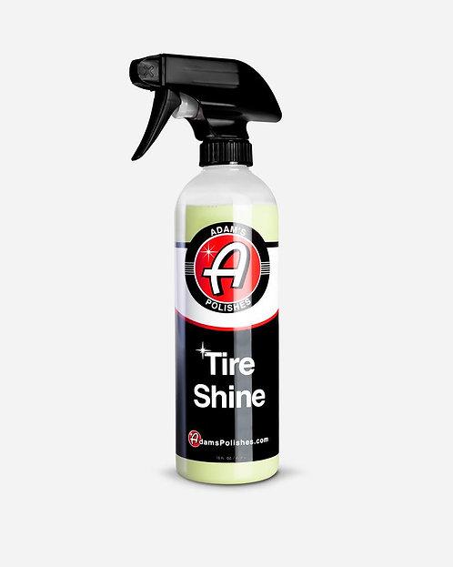 Adam's Tire Shine