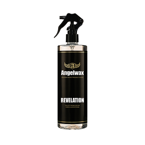 Angelwax Revelation Fallout Remover (500ml)