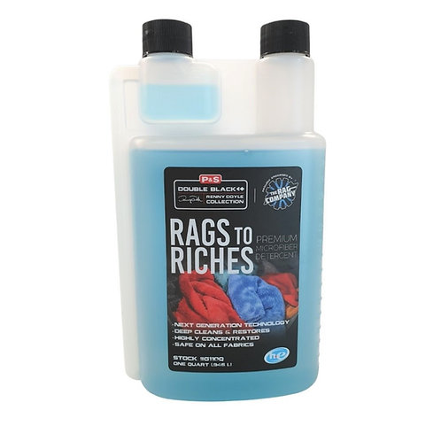 P&S Rags To Riches  (32oz)
