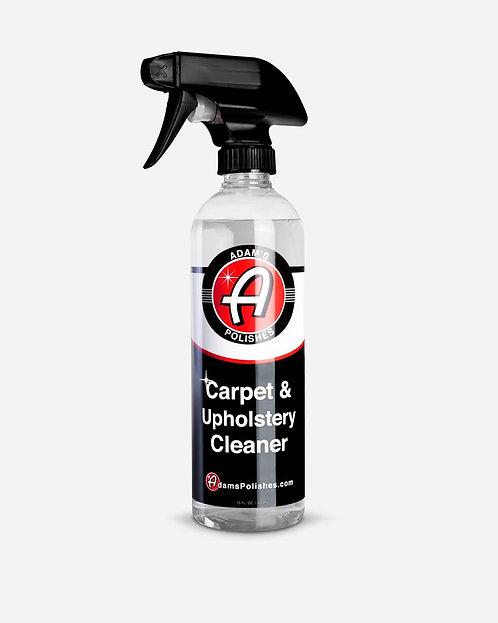 Adam's Carpet & Upholstery Cleaner