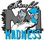 Microfiber Madness logo for car detailing cloths and wash mitts/pads.png
