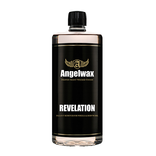 Angelwax Revelation Fallout Remover (1 Litre)