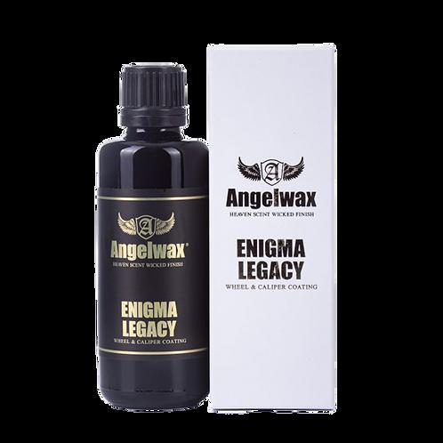 Angelwax Enigma Legacy Wheel & Caliper Ceramic (30ml)