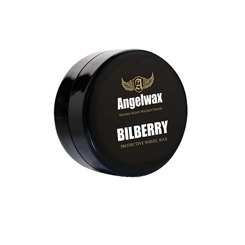 Angelwax Bilberry Wheel Wax (Various Sizes)