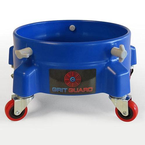 Grit Guard Bucket Dolly Blue