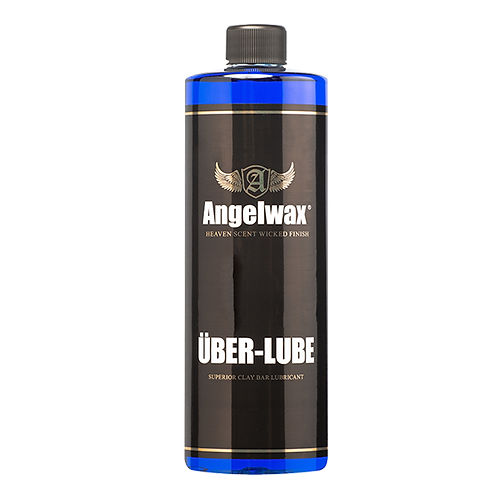 Angelwax Uber Lube Clay Bar Lubricant (500ml)