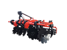 Disk Harrow: Tiger