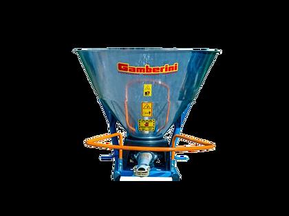 Bi Lateral Powdered Fertilizer Applicator