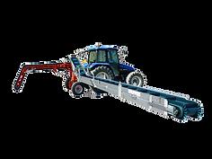 Foldable Conveyor Belt