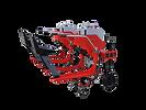 Mechanical Weeder