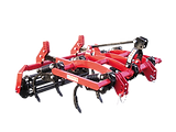 Spring Tine Cultivator (For Tiger)