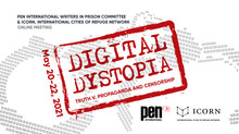 WiPC & ICORN Meeting 2021 - DIGITAL DYSTOPIA - registration open