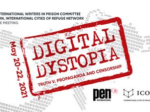 WiPC & ICORN Meeting 2021 - DIGITAL DYSTOPIA - registration open
