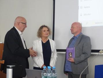 Monografie České a polské literární baroko byla oceněna
