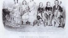 Radek Hasalík: Slavná houslistka Berta Brousilová koncertovala i před britskou královnou Alžbětou