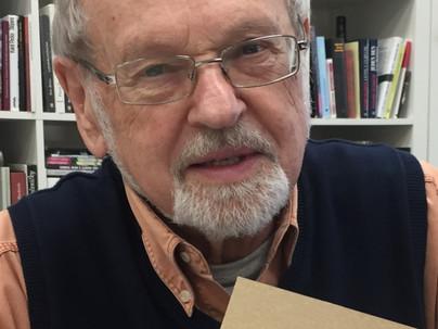 Ivan Kott: Fenomén Vladimír Karfík a jeho Docela malé curriculum