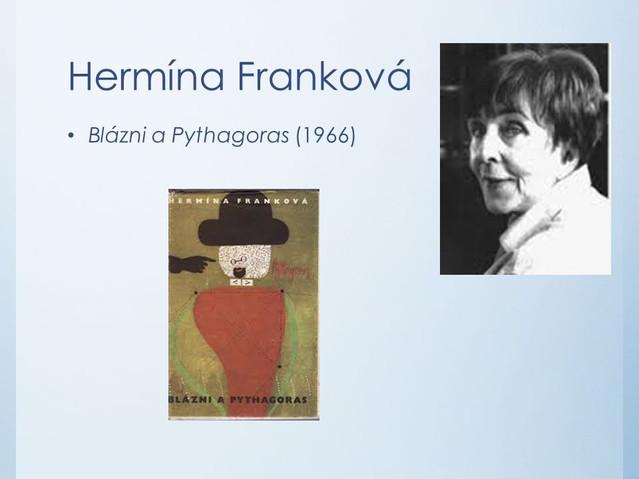 Hermína+Franková+Blázni+a+Pythagoras+(19