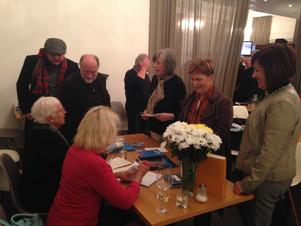 Autorské čtení básnířek Jany Štroblové a Jitky Světlíkové