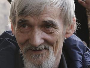 Český PEN klub: Případ historika Jurije Dmitrijeva musí být přezkoumán!