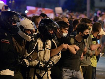 Český PEN klub vyzývá běloruskou vládu, aby respektovala svobodu projevu