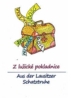 2018 Z lužické pokladnice-Aus der Lausit