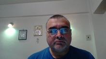 Mircea Dan Duta zdraví z Rumunska přátele z Českého PEN klubu