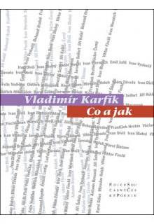 """Vladimír Karfík: """"Vím, až když to napíšu."""""""