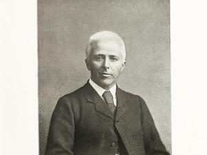 Radek Hasalík: Medailony účastníků Presentation to Mr. Joseph Bell 18. května 1887 v Edinburgu