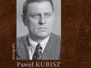 Libor Martinek: Paweł Kubisz, Monografie