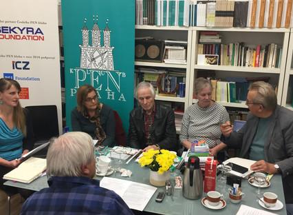 Je ve střední Evropě ohrožena svoboda slova?