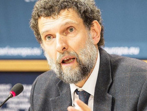 Turkey: PEN Centres worldwide call for the immediate release of Osman Kavala