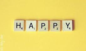 Playlist: Happy!