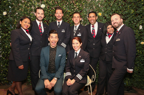 Copy of  British Airways Charity Event.J
