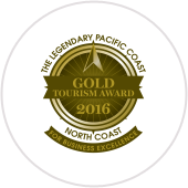 Gold-award-North-Coast-Tourism-2016