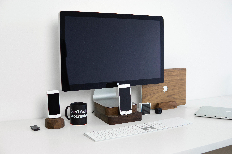 Mac, iPad & iPhone solutions