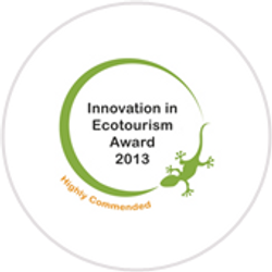 Innovation-in-Ecotourism-award-2013