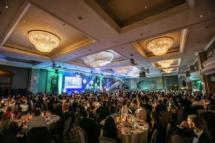 Copy of Ballroom - Hilton Park Lane Lond
