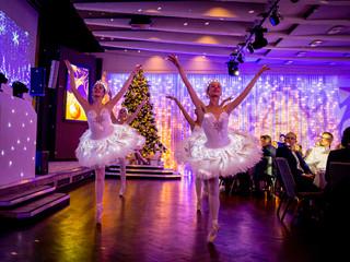 Copy of Ballerina Performance Xmas Party