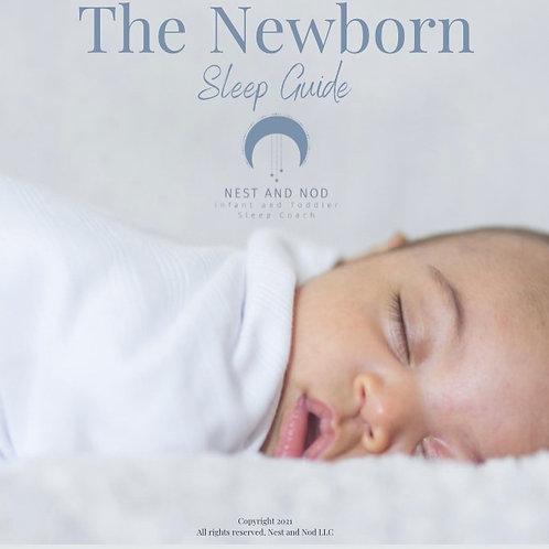 The Newborn Sleep Guide