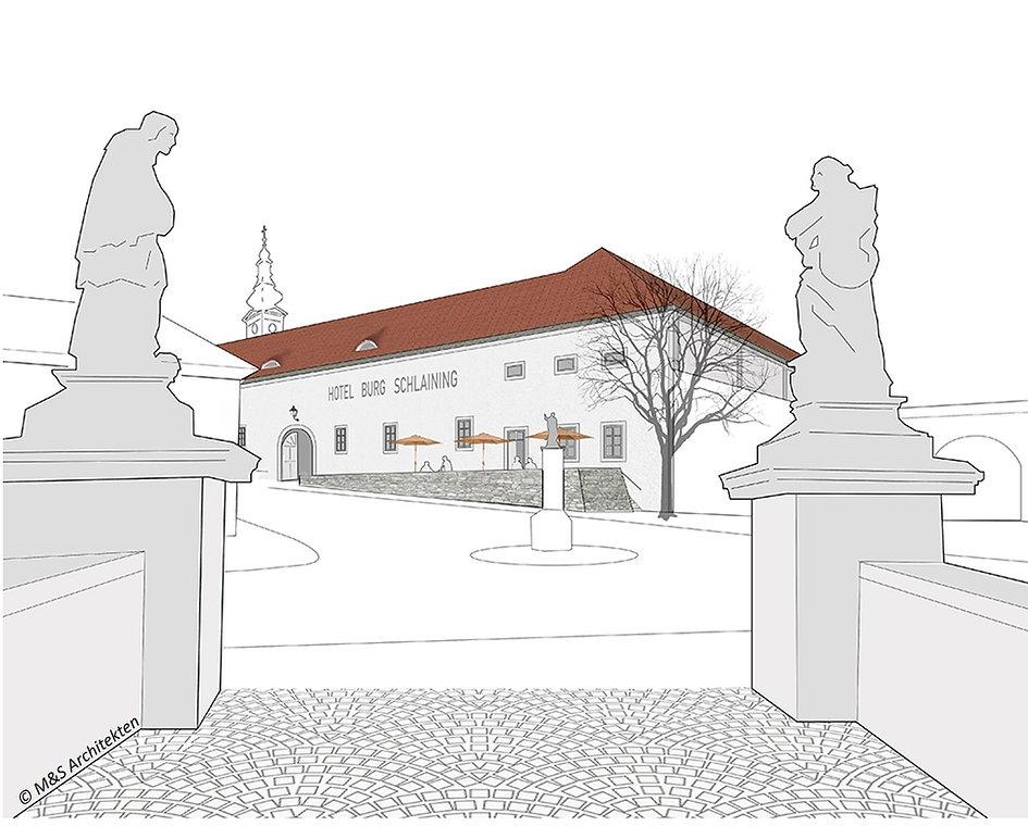 M&S Architekten_03_Burghotel Schlaining_